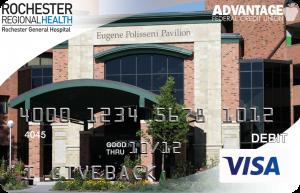 AFCU Debit Card