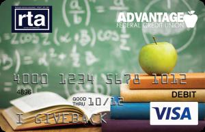 AFCU Credit Card