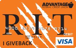 Web RIT Card