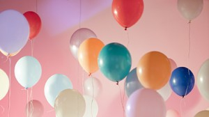 web balloons