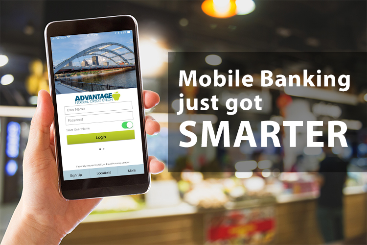 mobile banking AFCU website