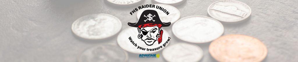 fairport raiders banner