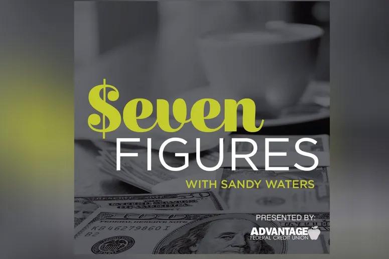 Seven Figures Podcast